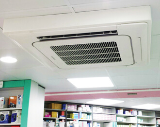 Air Conditioning company Milton Keynes