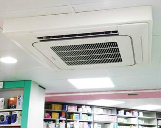 Air Conditioning Northampton
