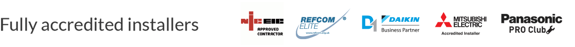 accredited installers