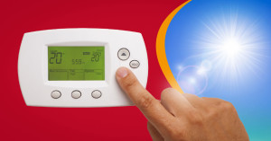 air-con-settings-for-hot-weather