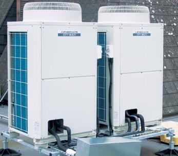 Ventilation external system