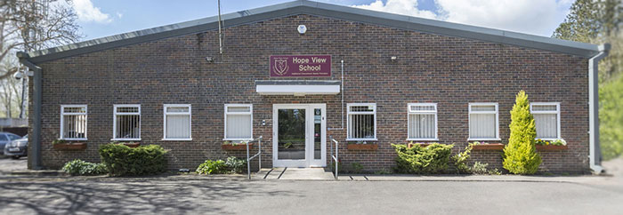 Hope View School