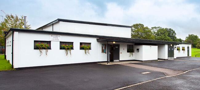 Maxwell Park Community Centre
