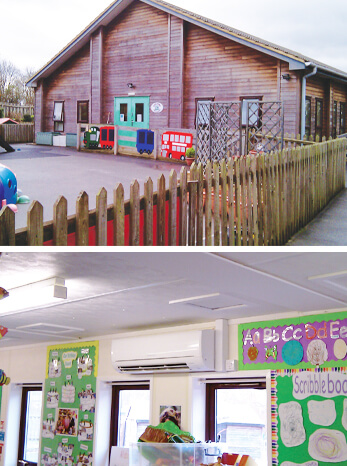 Orchard Day Nursery