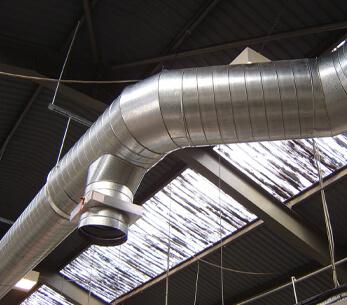 University of Northampton evaporative cooling